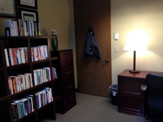 JLM Counseling Office